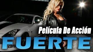 Mejor Película De Acción 2019✔ | | FUERTE | |  Peliculas Completas En Español Latino