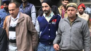 Punjab govt. seeks extradition of Khalistani terrorist Paramjit Pamma