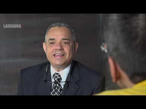 #CaraACara con el doctor Fernando Alvarado, Director del Hospital Clínico Universitario de Caracas
