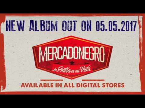 Mercadonegro ''La salsa es mi vida'' Official Album Review