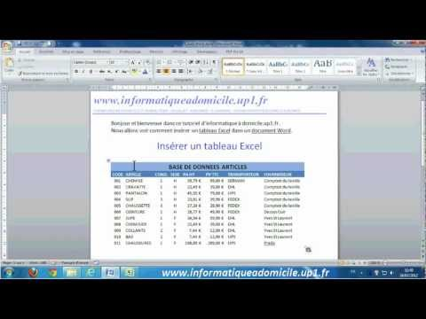 word how to make subtitle numerotation word 2010