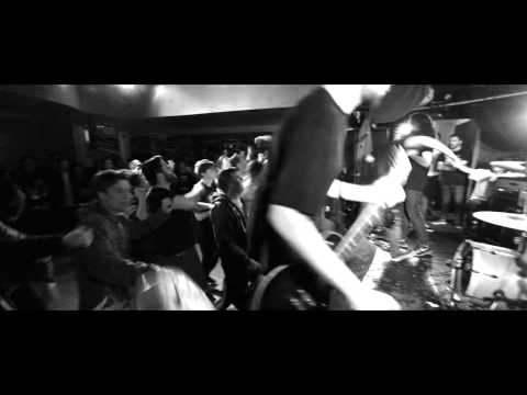 "Frustration - ""Last Will and Testament"" (Music Video) Purgatory Records / Dublin hardcore"