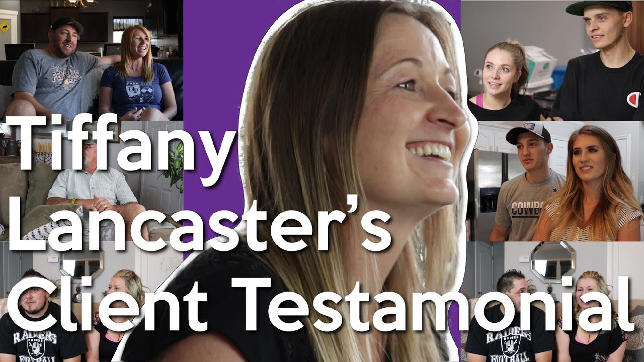 Tiffany Lancaster's Clients Testimonials
