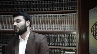 سورة الكهف تلاوة خاشعة..القارئ نورالدين سليم نوري
