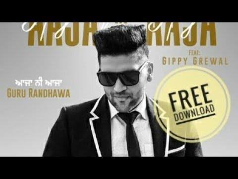 aaja-ni-aaja-song-|-mp3-ringtone-|-guru-randhawa-|-free-download