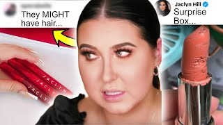 Jaclyn Hill CALLED OUT for new product...