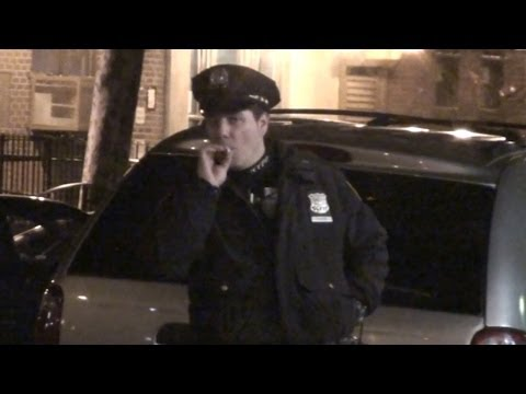 Rookie NYPD Prostitutes caught Extorting Cab Drivers in the Bronx !