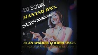 Alan Walker - Golden Times Feat  DJ Soda