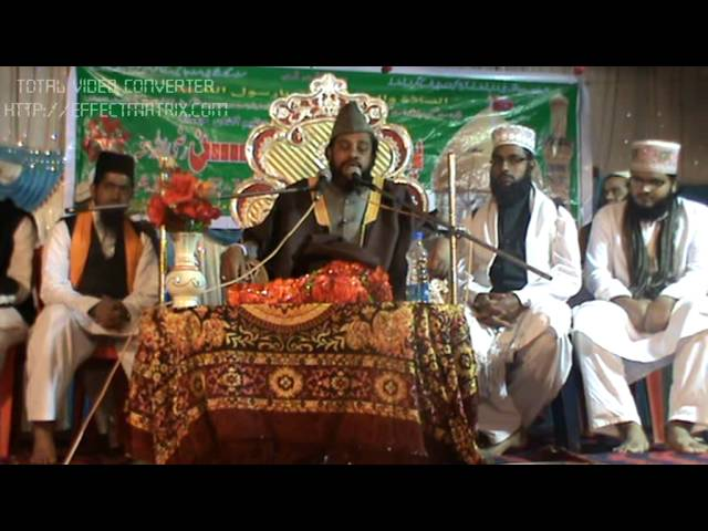 Moharram Part 5-Hazrath Alhaj Sufi Abdul Khader Shah Wajid Hussaini Abulula'yee at Hoskote - Part 5 Travel Video