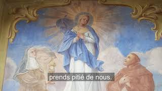Ordinaire de messe Dazin (cover avec paroles)
