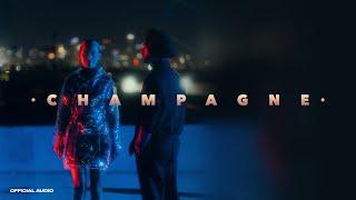CHAMPAGNE: Diljit Dosanjh (Official Audio) Intense | Raj Ranjodh | MoonChild Era | Latest Song 2021