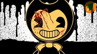 Bendy and the Ink Machine: The Story You Never Knew