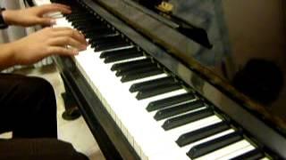 Lima Prinsip Rukun Negara - Piano  29 July 2012.