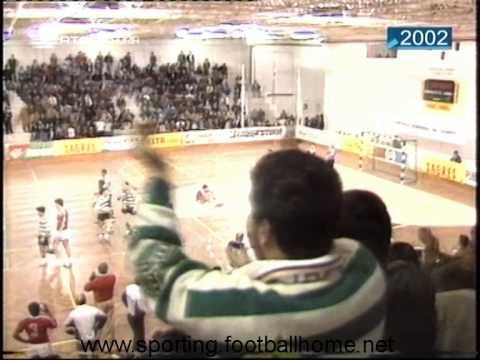 Andebol :: Benfica - 19 x Sporting - 19 de 1989/1990 - Supertaça - 2 Jogo