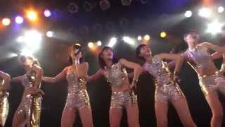 このメロディを君と ライブ動画をアップ! 2014年7月1日発売「全力! Pum...