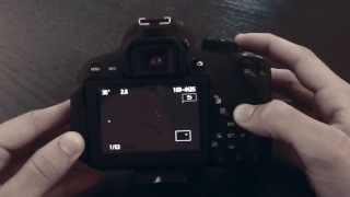 Canon Hot Pixel Fix ( EOS 700D / Rebel T5i / Kiss X7i )