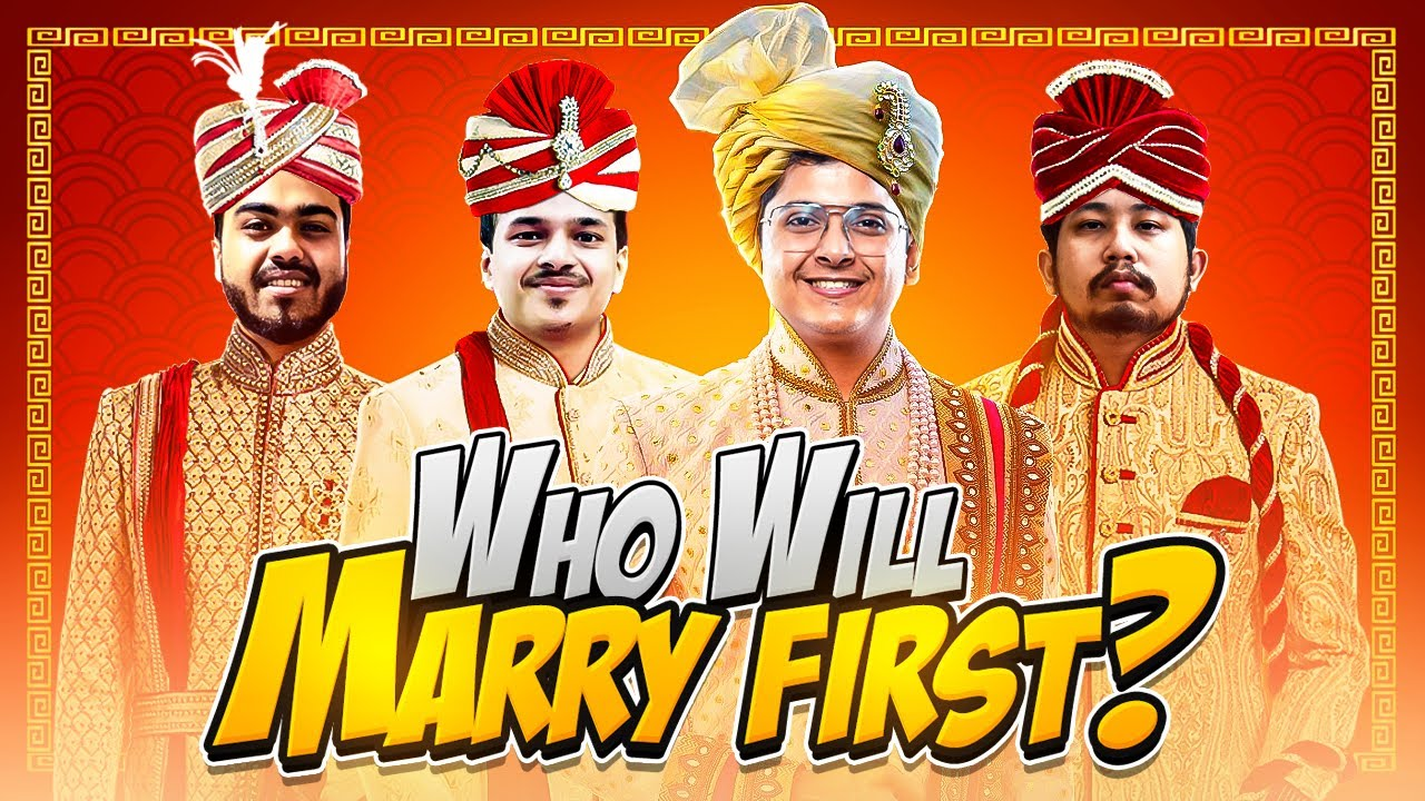 Download Who will MARRY FIRST in S8UL ?