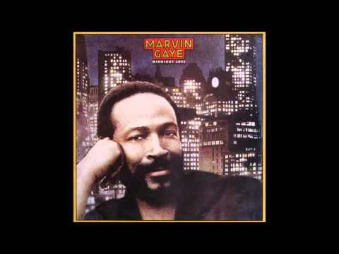 Marvin Gaye - Joy (1983)