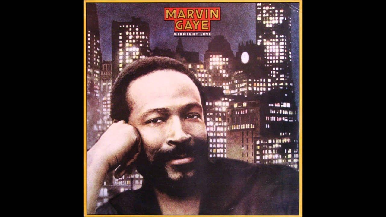 Marvin Gaye Youtube