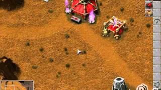 KKND 2: Krossfire - walkthrough Evolved mission 1