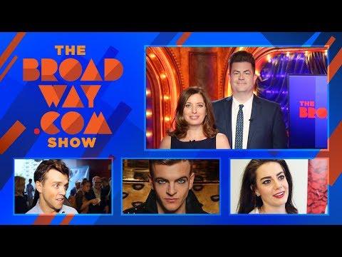 The Broadway.com Show - 9/15/17: A CLOCKWORK ORANGE, John Lithgow & More