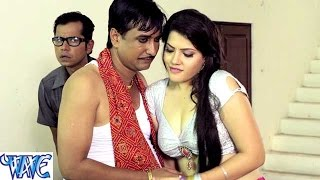 ब्लू फिल्म वाली लड़की - Bhojpuri Hit Comedy Sence From Patna Se Pakistan thumbnail