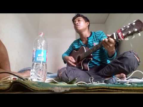 Lagu batak- HACCIT NI PARJALANG MAGO.BRYARY TAMBA