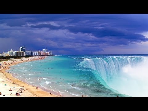 Most Dangerous Beaches In The World