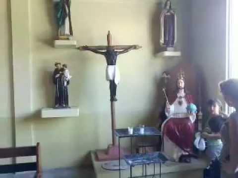 San Ignacio, Belize Catholic Church