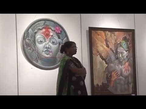 TAS - Third International Art Exhibition