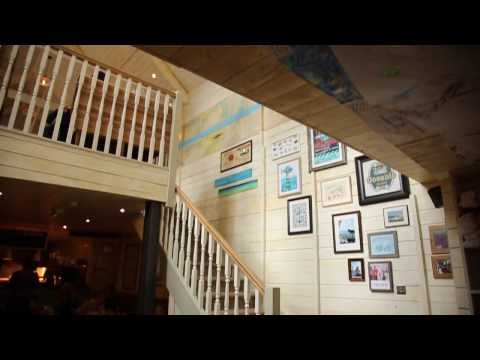 Rockfish Chart Room open for Private Parties in Dartmouth