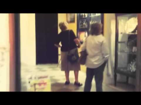 Ven al Centro de Interpretación Judería de Sevilla  (Create