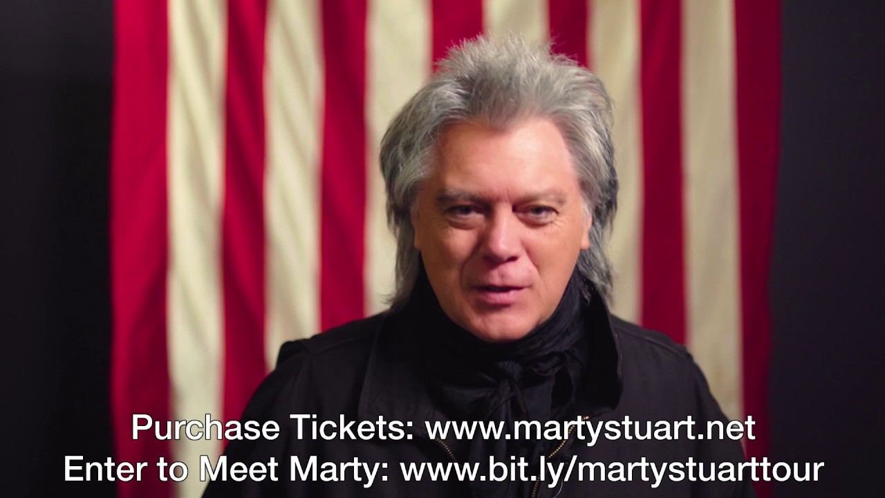 meet marty stuart on tour youtube. Black Bedroom Furniture Sets. Home Design Ideas