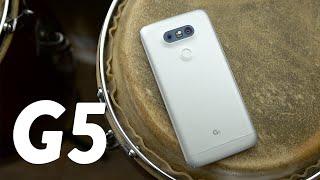 LG G5 Impressions!