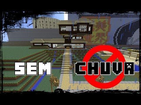 Codigo Para Parar De Chover No Minecraft - …
