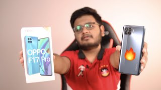 OPPO F17 PRO UNBOXING | Price in Pakistan?