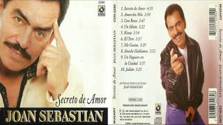 Watch Joan Sebastian El Toro video
