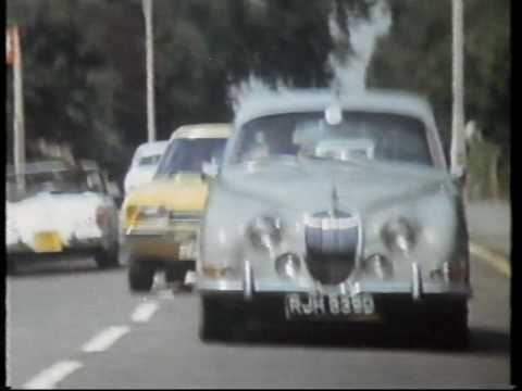 """CAR CHASE from """"Brannigan"""" - '75"""