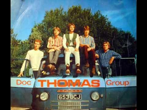 Doc Thomas Group - Harlem Shuffle - 1966
