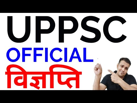 UPPSC (PCS) Test Series 2020, Test-60 uppsc uppcs pre mock test daily quiz model paper up pcs psc from YouTube · Duration:  3 minutes 18 seconds