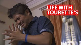 Life With Tourette