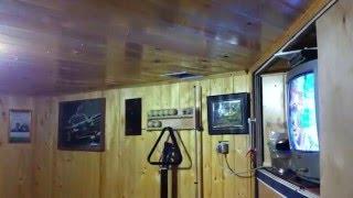 Подвал в моем гараже 20.12.2013