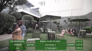Janda Bodong versi Kang Komar