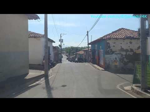 Conociendo San Ildefonso, San Vicente. Visíta a la bisabuela de Emely. Parte 1