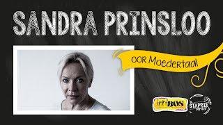 Innibos 2017 - Sandra Prinsloo oor Moedertaal