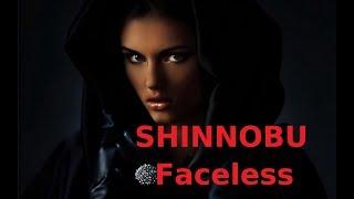 "SHINNOBU - ""Faceless"" Best songs - ENIGMA Music"