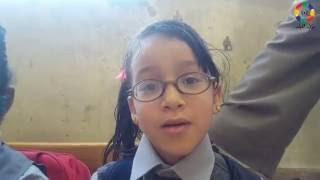 صور وفيديو  أول يوم دراسة في نجع حمادي - النجعاوية