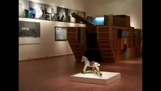 видео Музей современного искусства на Петровке