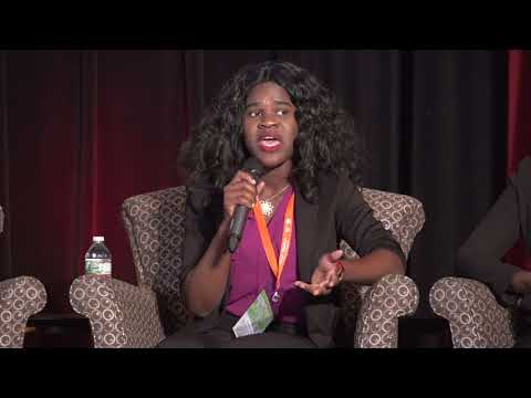 Mastercard Foundation Scholars | Perspectives from Young African Leaders