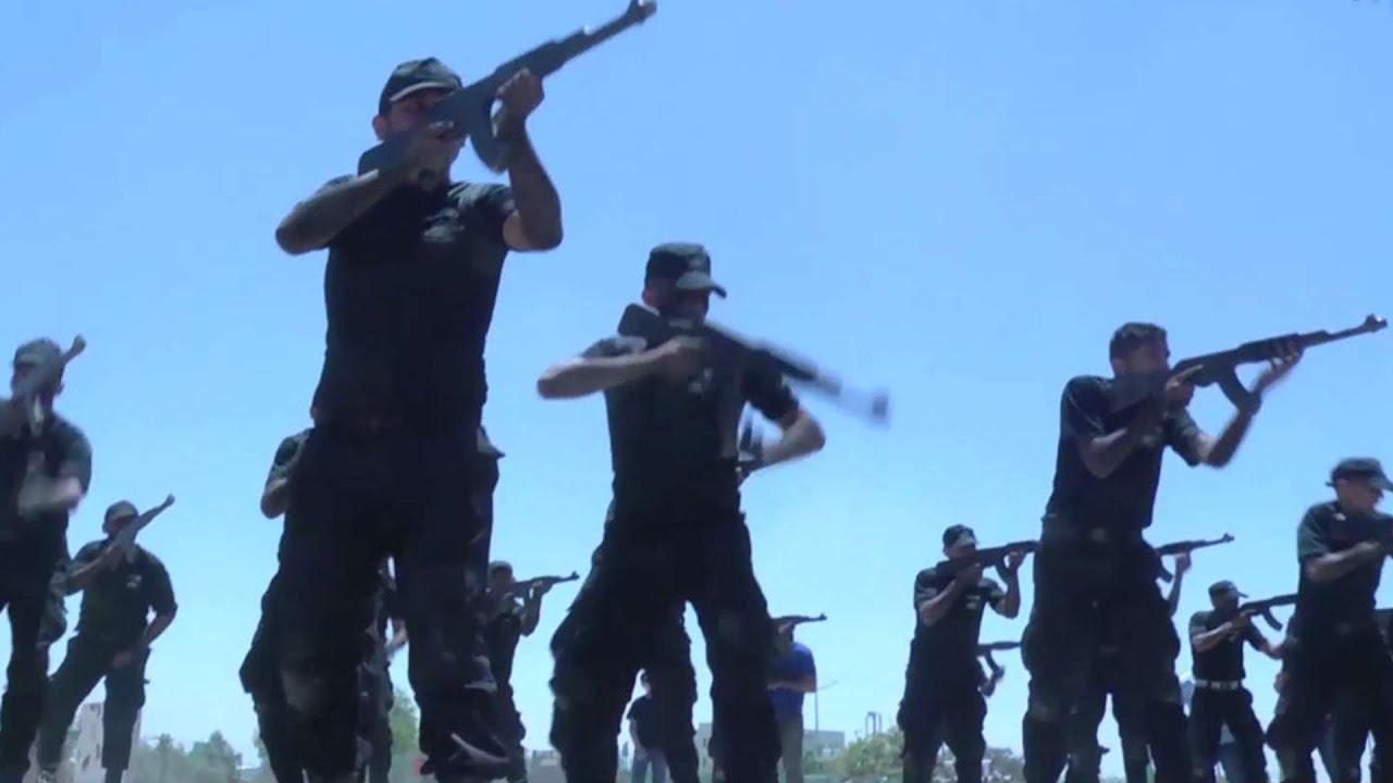 תיעוד מהרצועה: מחנות הקיץ של חמאס וג'יהאד